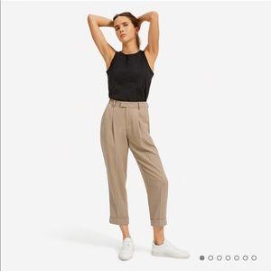 EVERLANE | Put together pleat pant